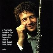 A Flute Recital Songs