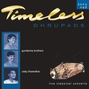 Timeless Dhrupads (Live) Songs