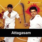 Attagasam Songs
