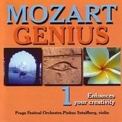 Mozart Genius, Vol.1 Songs