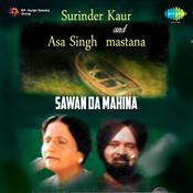 Sawan Da Mahina A Gaya Songs