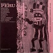 Arza Huamanguina: Mestizo Marinera Ayacuchana Song