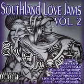 Southland Love Jams, Vol.2 Songs