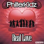 Real Love (8-Track Maxi-Single) Songs