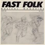 Fast Folk Musical Magazine: Vol. 2, No. 3 Songs