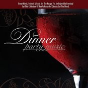 Dinner Party Music Songs