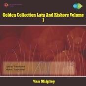 Lata Kishore Vol 3 Golden Collection Songs