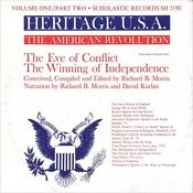 Heritage USA, Vol.1, Part 2: The American Revolution Songs