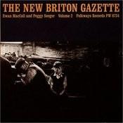 New Briton Gazette, Vol.2 Songs