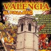 Canciones De Valencia, Vol.2 Songs