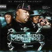 Mocheda Mobstaz Pt. 2 Songs