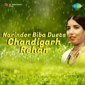 Narinder Biba Duets Chandigarh Rehan Songs