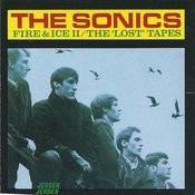 Fire and Ice II - The 'Lost' Tapes Songs