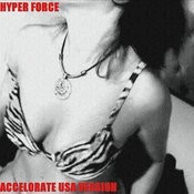 Accelorate (US Version) Songs