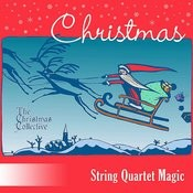 Christmas String Quartet Magic Songs