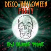 Disco Halloween Party Songs