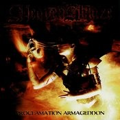 Proclamation Armageddon Songs