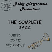 The Complete Jazz Party CD - Volume 3 Songs