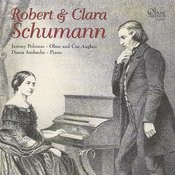 Robert & Clara Schumann Songs