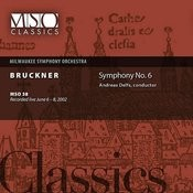 Bruckner: Symphony No. 6 in A major Songs