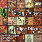Krantz: Without Borders - Triggs: Six Surrealist Afterludes - Moussorgsky: Pictures At An Exhibition Songs