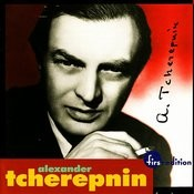 Tcherepnin: Piano Concerto No.2 Opus 22; Symphony No.2 Opus 77, Suite For Orchestra Op.87 Songs