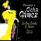 La Gran Estrella De Madrid Vol. 2 (1940-1954) Songs
