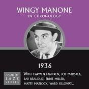 Complete Jazz Series 1936 Songs