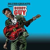 Blues Greats: Buddy Guy Songs