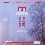 Symphony No 94 In G Major,