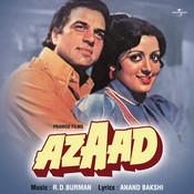 Azaad (OST) Songs