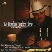 Los Hombres Tambien Lloran, Vol. 1 Songs