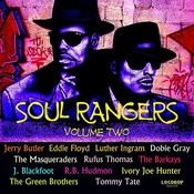 Soul Rangers Vol. II Songs