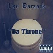 Da Throne (4-Track Maxi-Single)(Parental Advisory) Songs