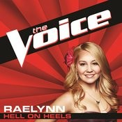 Hell On Heels (The Voice Performance) Songs