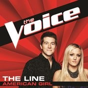 American Girl (The Voice Performance) Songs