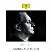 Wilhelm Kempff, Piano (Vol.2) Songs
