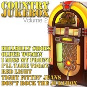 Country Juke Box Volume 2 Songs