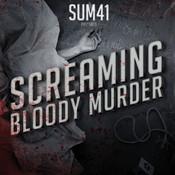 Screaming Bloody Murder Songs