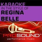 Make It Like It Was (Karaoke Lead Vocal Demo)[In The Style Of Regina Belle] Song