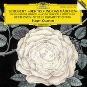 Beethoven: String Quartet No.16 In F, Op.135 - 1. Allegretto Song