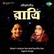 Indrani Sen And Sumitra Sen - Raatri Songs