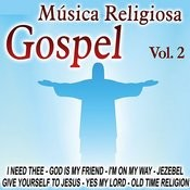 Musica Religiosa - Gospel Vol.2 Songs