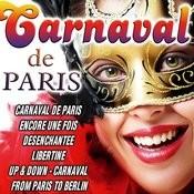 Carnaval De Paris Songs
