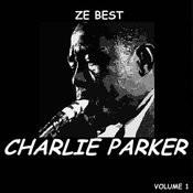 Ze Best - Charlie Parker Songs