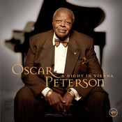 Oscar Peterson: A Night In Vienna Songs