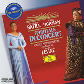 Spirituals in Concert Songs