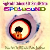 Spellbound (Music From The 1945 Motion Picture Soundtrack) Songs