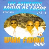 The Authentic Sound Of Lagos Vol.1 Songs