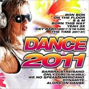 Dance 2011 Songs